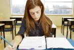 中考英语阅读理解解题技巧(技巧精讲+10篇精练)
