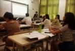 齐方炜教授受邀为北京新英才国际学校教师开展教研培训